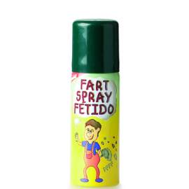Bűz spray, (fing spray)